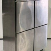 Storage Upright Refrigerator