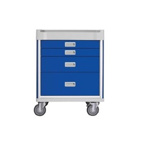 Anaesthetic Cart | Viva