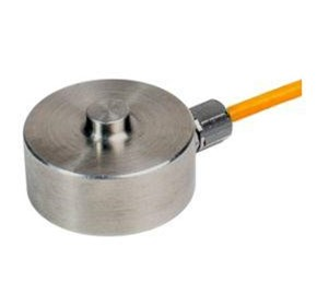 Miniature Compression Load Cell-MLW64