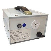 Economy American Step Up Transformer