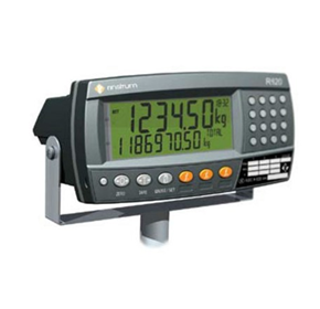 Rinstrum Scale Indicator Terminals - R400 Series with R423 Enclosure