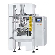 Liquid Filling Machine I Continuous Motion Series