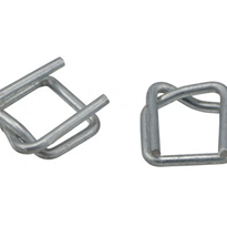 Strapping Buckle | Dura-Grip Heavy-Duty Zinc