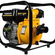 Thornado 2 Inch 6.5HP (196cc) Petrol Water Transfer Pump