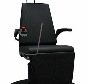 Difra Instrumentation Minitorque Vestibulometry Rotational Chair
