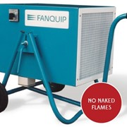 Fanquip | Fan Heaters