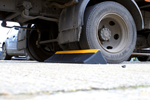 Vehicle Protection | A-SAFE | Truck Stop