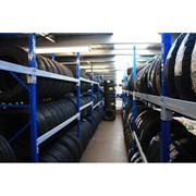 Tyre Storage Racks