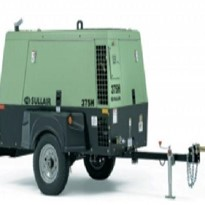 Construction Portable AIr Compressors 375H Tier 3