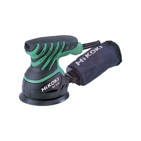 125mm Random Orbital Sander with Variable Speed