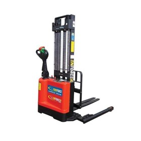 1T Electric Economy Walkie Stacker