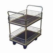 Cage Trolleys | NF-327