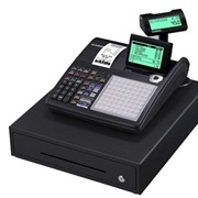 Casio | Cash Registers | SEC450