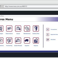Inventory Management Software | MEX FleetMEX Stores