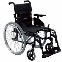Invacare Manual Wheelchair Action 2NG