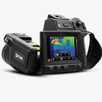 High Resolution Handheld Thermal Camera | FLIR T650sc