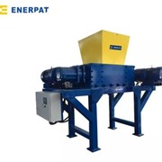 Economic High Quality Double Shaft Shredder for Plastic Drums MSB-E37