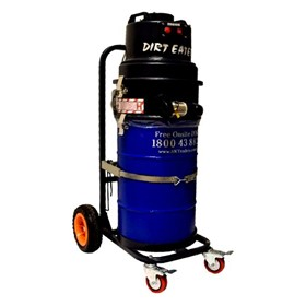 Industrial Vacuum Cleaner | Dirt Eater D610 H-Class