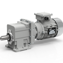 Helical Gearboxes | CMG