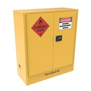 Trafalgar Flammable Liquid Dangerous Goods Storage Cabinets