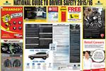 National Guide to Driver Safety 2015/16