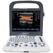 C3 Veterinary Portable Color Doppler Ultrasound System