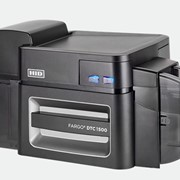 HID® FARGO® ID Card Printer & Encoder DTC1500