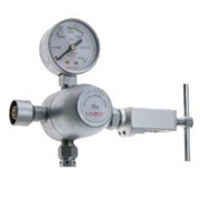 Standard Medical Oxygen Regulators | 197M-870-YSC