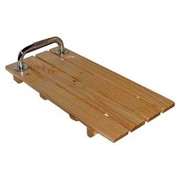 Timber Bathboard | Bathroom Aids