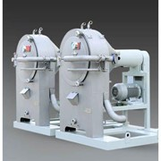 Centrifugal Sieve (Starch Machinery)
