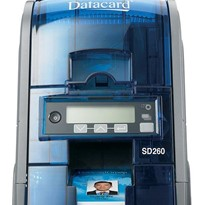 SD260 ID Card Printer