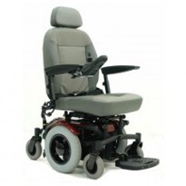 Shoprider Heavy Duty Power WheelChair - Model Puma 14HD (SWL 205kg)
