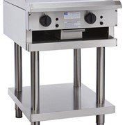 LUUS CS 6P - T TEPPANYAKI GRILLS ASIAN CS 600MM