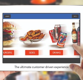 The Top Benefits of Self-Service Kiosks in the Food Industry