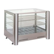 Trent Hot Food Display Cabinet