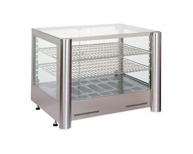 Trent Hot Display Cabinet