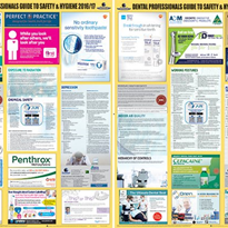 Dental Professionals Guide to Safety & Hygiene 2016/17