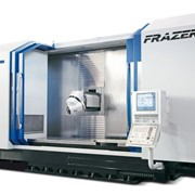 Traveling Column CNC Bed Mills | Sachman Frazer