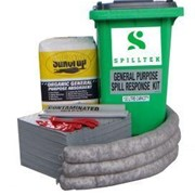 Spilltek General Purpose Spill Kits 120L - ST120GP