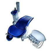 Henry Scheine | Dental Chairs | Morita Spaceline EMCIA UP II