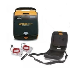 Lifepak® CR Plus AED – Paediatric/Child Replacement Pads