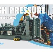 High Pressure Air Compressors