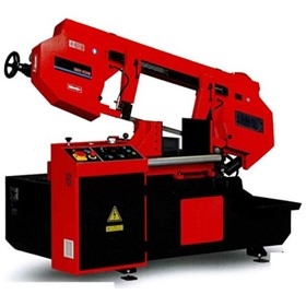 Semi-automatic Bandsaw Machine | Excision KMT 350