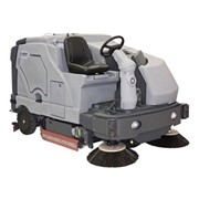 Ride On Scrubber Dryer | SC8000