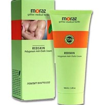 Moraz Redskin Polygonum Anti-Chafe Cream | 100 ml