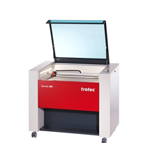 Laser Engraving & Cutting Machine | Speedy 360 Flexx