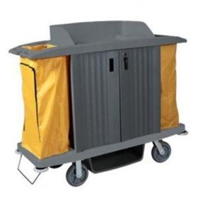 Housingkeeping Trolley | TPHC-8172