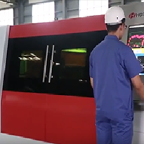 Fiber Laser Cutting Machine | Farley MARVEL