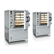 Vacuum Heating and Drying Oven | VVT
