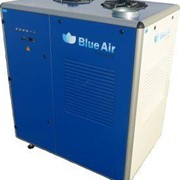 Blue Air Systems - Super Energy efficient Deumidifiers